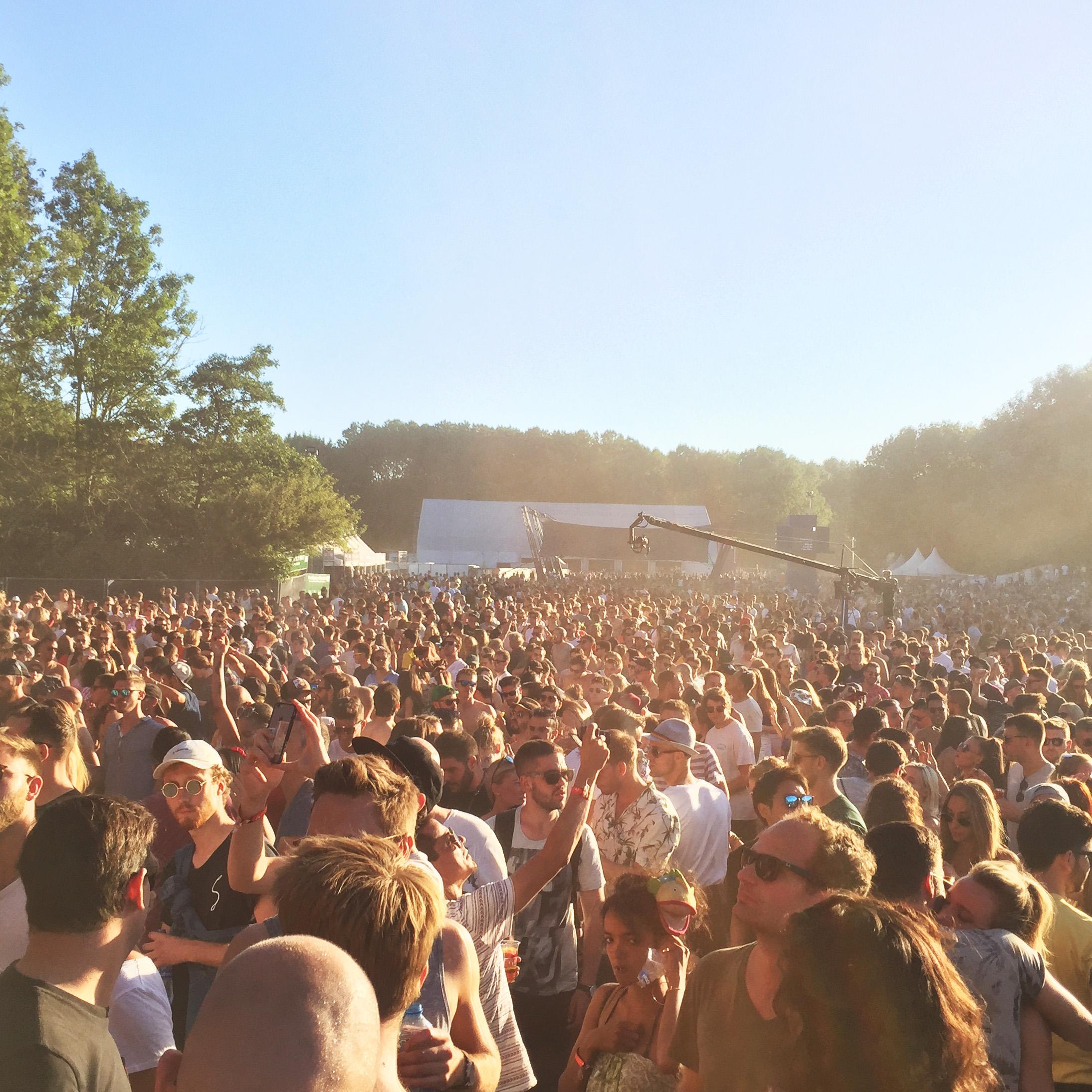 Summer Awakenings festival review